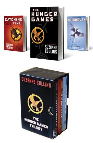 Book Review: The Hunger Game Series by Suzanne Collins