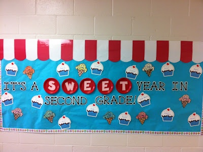 5th grade is going to be sweet?