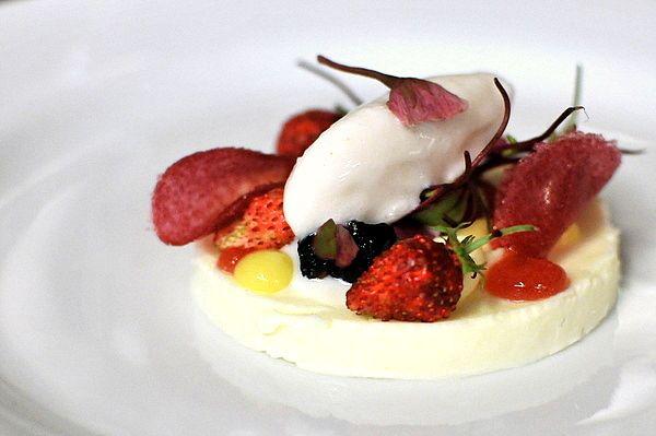 Epicuryan: Ibaraki Japan Benefit Dinner @ Breadbar - 05/16/2011