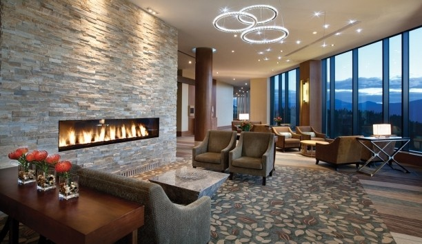 Sparkling Hill Resort (Vernon, Canadá) -