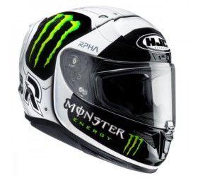 HJC RPHA 11 - O capacete de Jorge Lorenzo