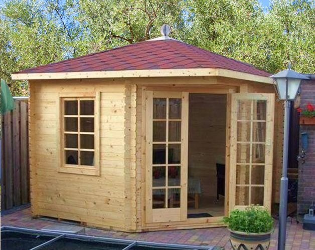 Do It Yourself Home Design: 31 Best Images About Lovely DIY TINY HOME CABIN KITS On