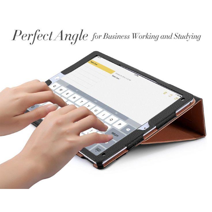 Husa Tableta iPad Pro 12.9 inch - http://www.tableta-android.ro/husa-tableta-ipad-pro-129-inch-tip-carte #Accesorii #tablete #huse #folii #special #conceputa #ipad