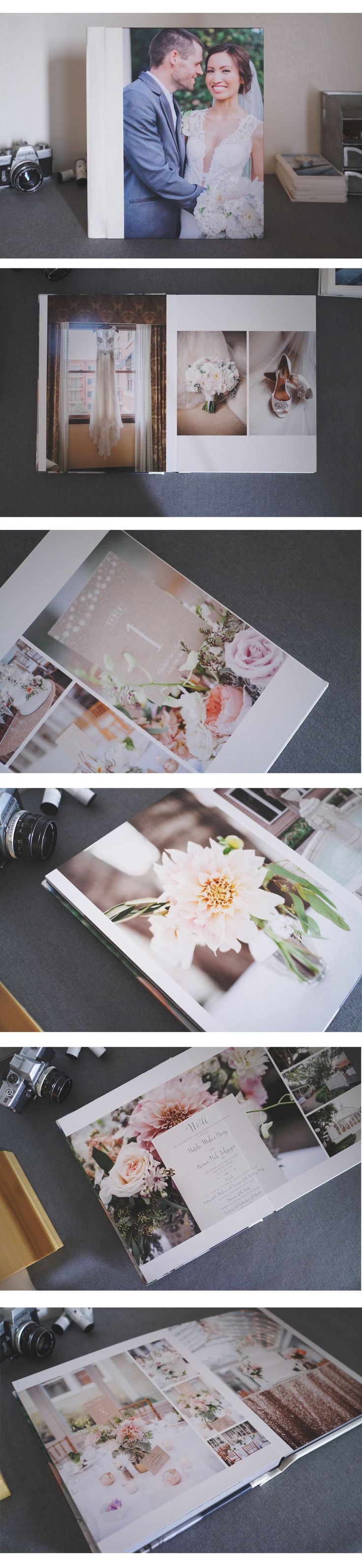 359 best photo book design images on pinterest photo books nicole chatham photography did a stunning job on her new flushmount album with image dual tone solutioingenieria Image collections