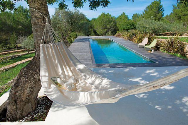 Jardin et terrasse 12 meubles et accessoires pour une for Accessoires decoration jardin