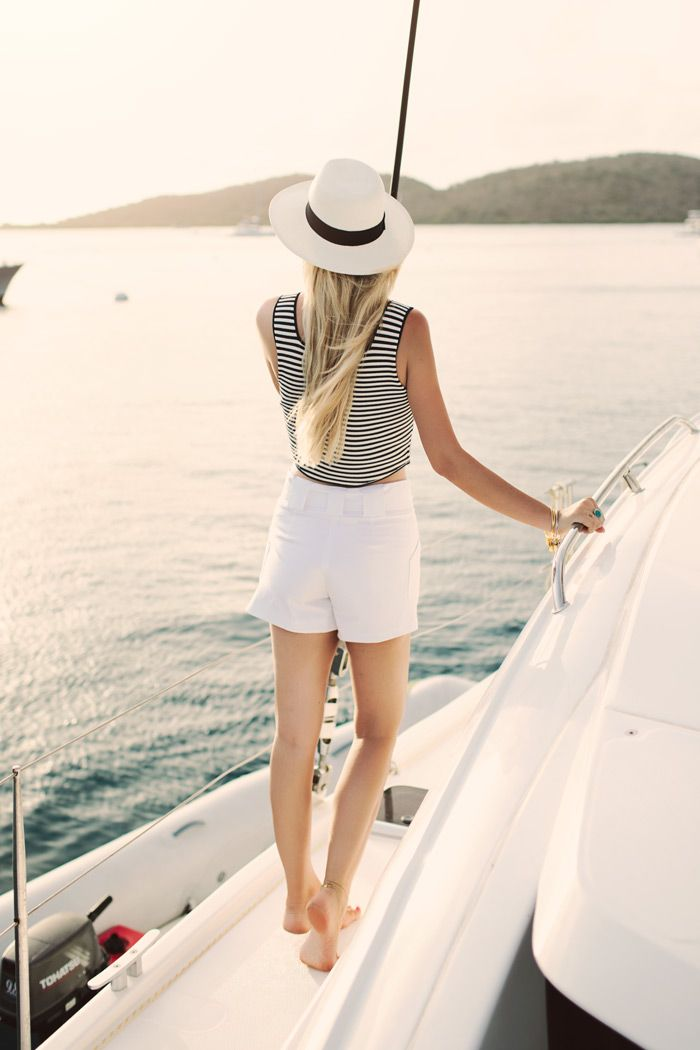 Dash of Darling: Virgin Islands Sailing Vacation Day 3 - The Baths