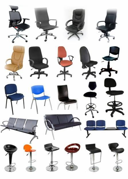 sillas secretariales y gerenciales.. en tus colores favoritos.. DE CALIDAD
