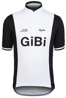 #Rapha white/black #cycling gibi trade team #jersey. various sizes. bnwt. , View more on the LINK: http://www.zeppy.io/product/gb/2/111820814260/
