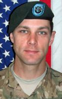 Army Staff Sgt. Liam J. Nevins Died September 21, 2013 Serving During Operation Enduring Freedom 32, of Denver, Colo., assigned to 5th Batta...