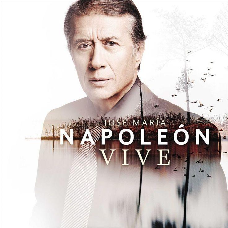 José María Napoleón - Vive (CD)