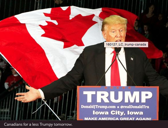 You Want to Move to Canada if Trump Wins? Apply here. By Alex Lithwick and Dahlia Lithwick.