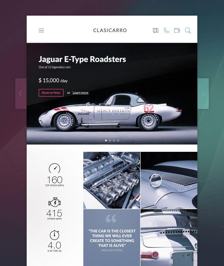 Best Sites For Rentals: 258 Best Web Design Images On Pinterest