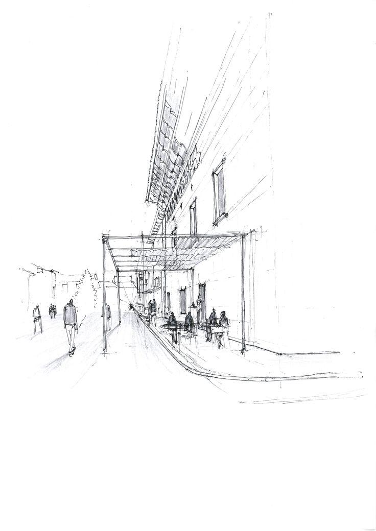 La remodelación de un palacio renacentista convertido en #hotel. Palau dels Osset, cuando la #arquitectura es destino es sí misma #proyectos #Castellón #Forcall #rehabilitación