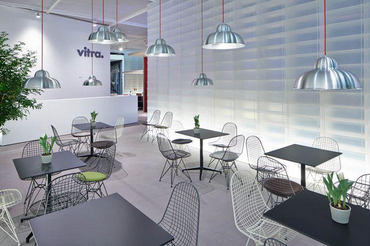 Studioilse w084s, Wästberg at Vitra stand, Orgatec.