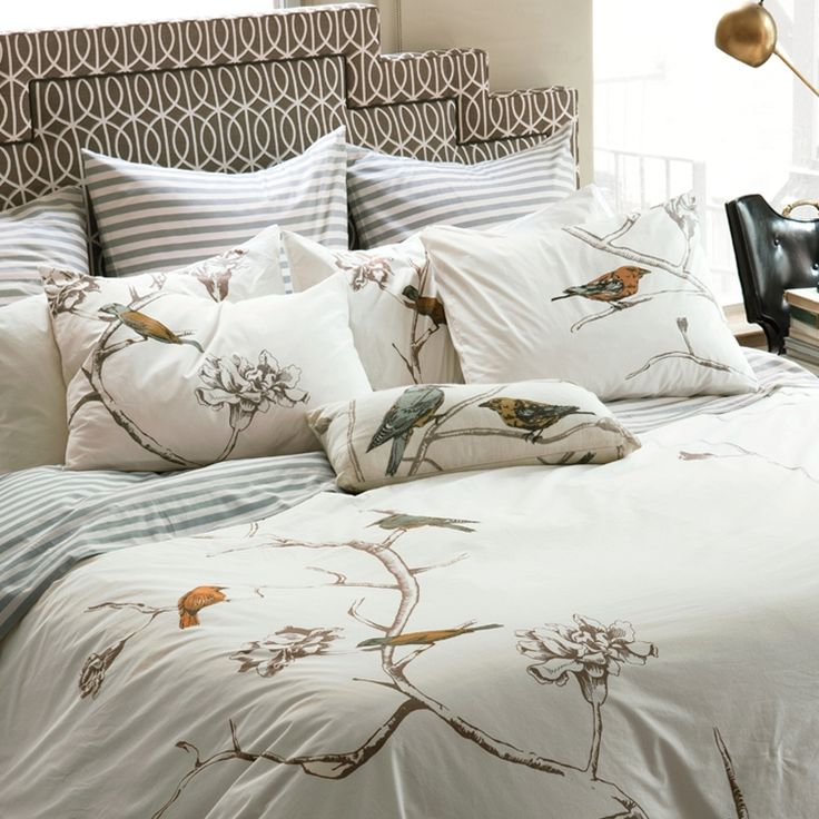 Dwell Studio Bedding, Dwell Studio