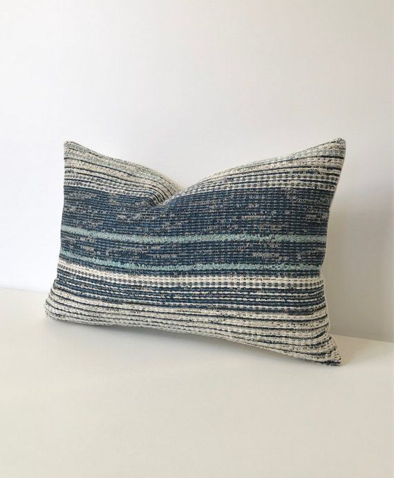 Your Place To Buy And Sell All Things Handmade Decorative Pillow Covers Blue Throw Pillows Pillows