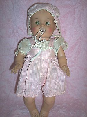 Details About Vintage Sun Rubber Constance Bannister Baby