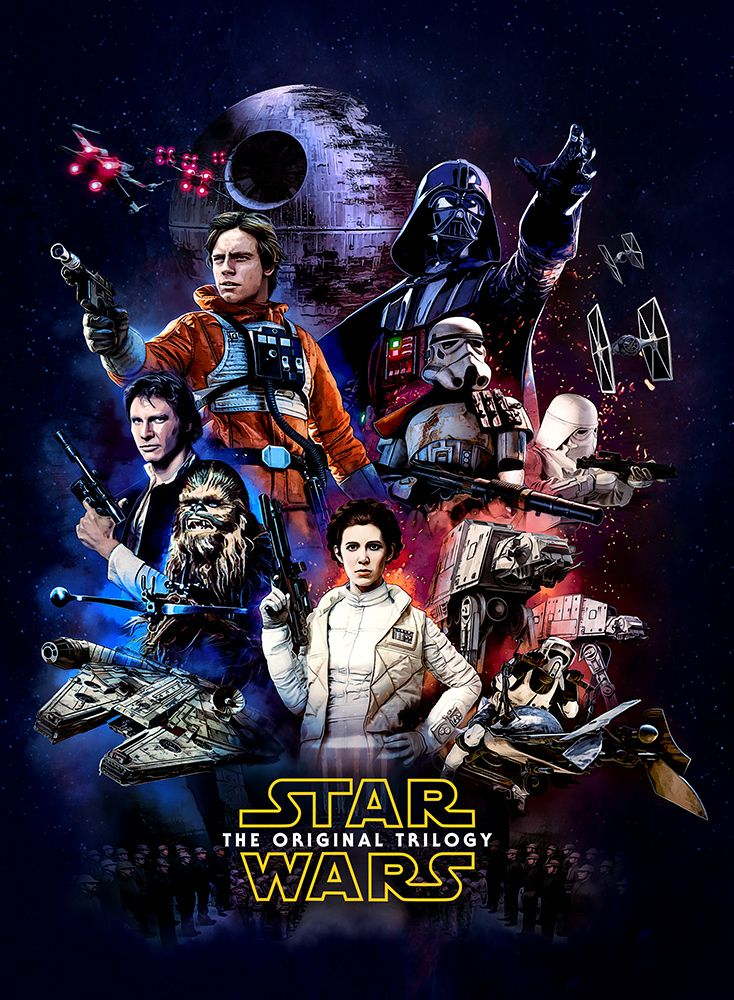 Star Wars How The Expanded Universe Is Hobbled By The Original Trilogy Strictly Geek Project