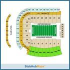 Texas Longhorns Football vs Notre Dame FIghting Irish Tickets 09/04/16 (Austin)