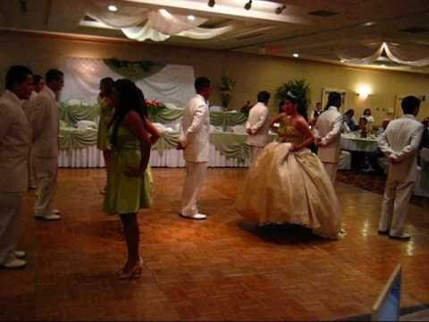 More traditional waltz, good choreography