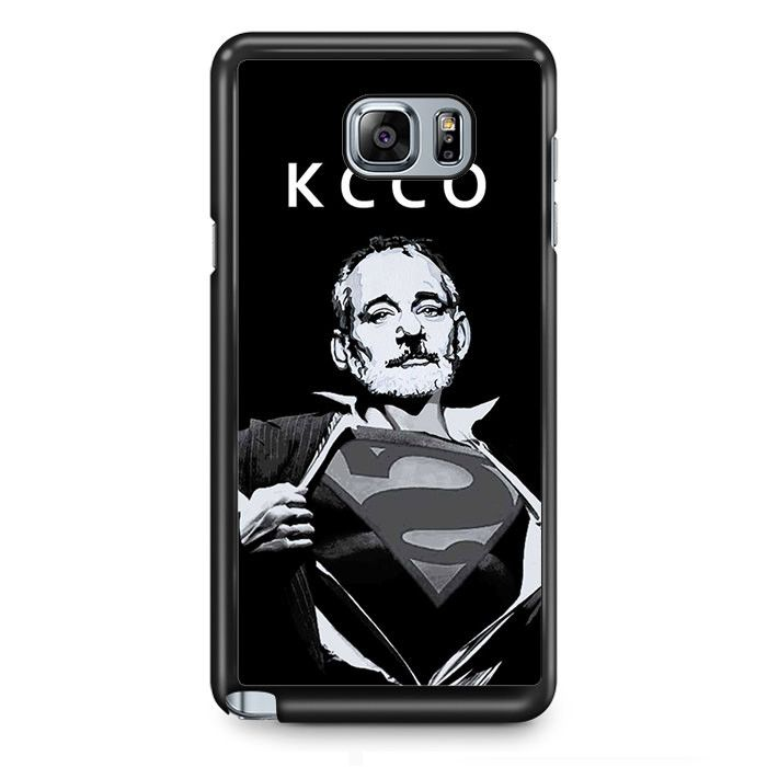 Bill Murray The Chive Shirt Kcco TATUM-1813 Samsung Phonecase Cover Samsung Galaxy Note 2 Note 3 Note 4 Note 5 Note Edge