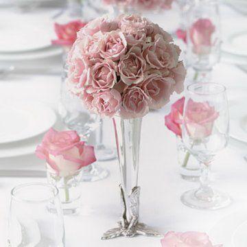 So Pretty! Love the pink