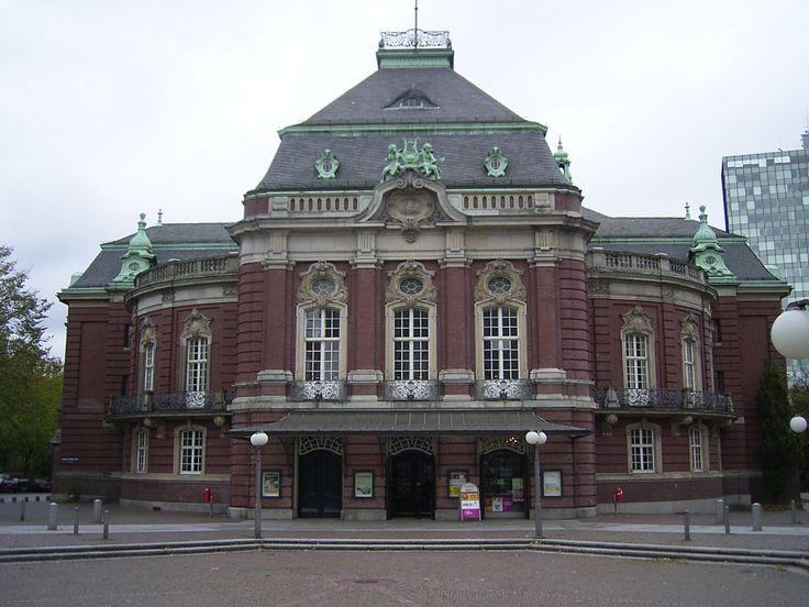 Musikhalle | Hamburg