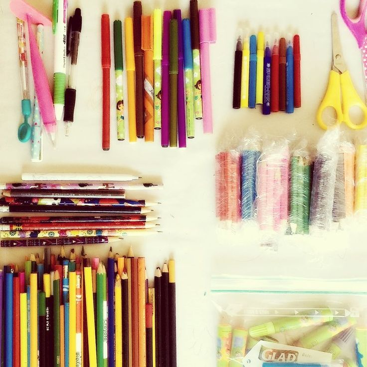 Utilise school holiday down-time: Teach your primary school kids to de-clutter — Interior Philosophy