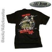 Titanen T-Shirt Payment Due #ArmyShop #NATO #Adventure #Security #Military #Camping