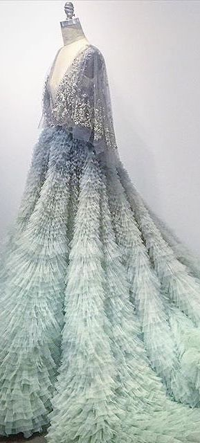 Marchesa 2016! love the colours , everything!