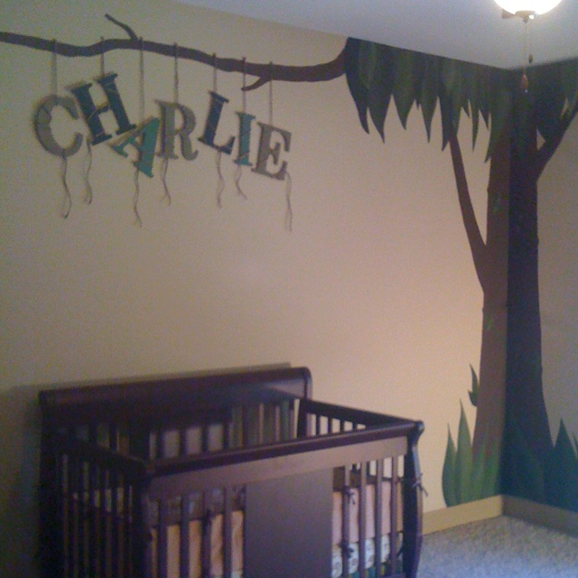 117 Best Nursery Ideas For Debbie Images On Pinterest