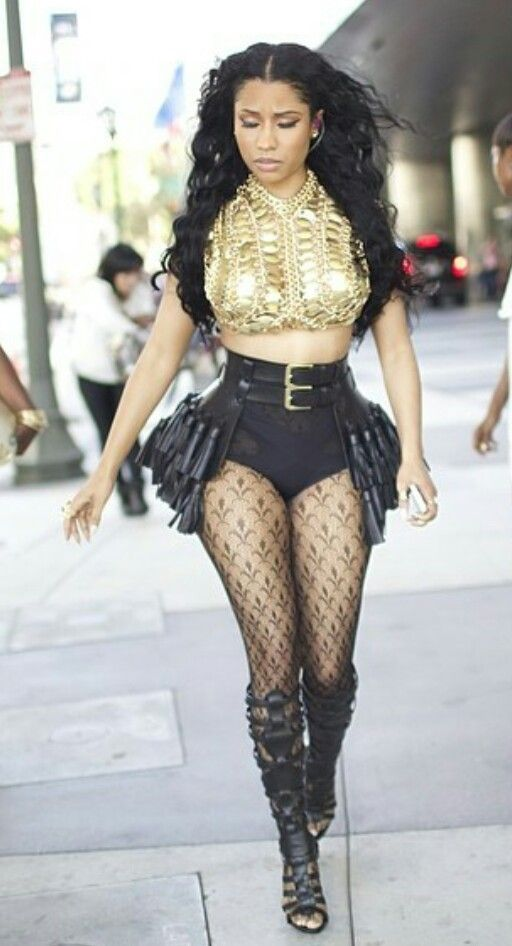 Nicki minaj flawless