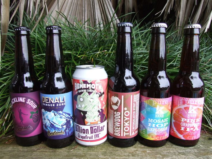 Something for everyone. https://www.beercellar.co.nz/search/new/ @BehemothbeerNZ @baylandsbrewery @KeesBubberman @BrewDog