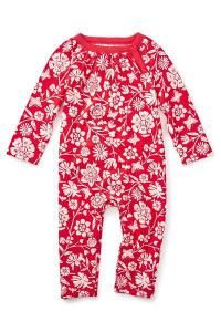 INFANT/CHILD – TEA COLLECTION BRAND ROMPERS [HEALTH ALERT – CHOKING HAZARD] - Nearly 4,000 children's Tea Collection brand rompers are being recalled due to choking hazard.  According to the CPSC, the snaps near the collar can detach, posing a choking hazard to young children.' The recalled rompers were sold at several retailers including Nordstrom from July 2017 through December 2017.