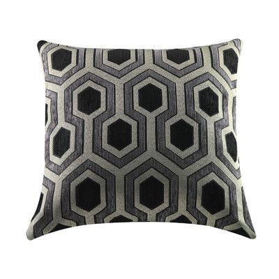 Corrigan Studio Felix Synthetic Throw Pillow