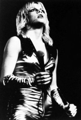 25 Best Ideas About Cherie Currie On Pinterest The