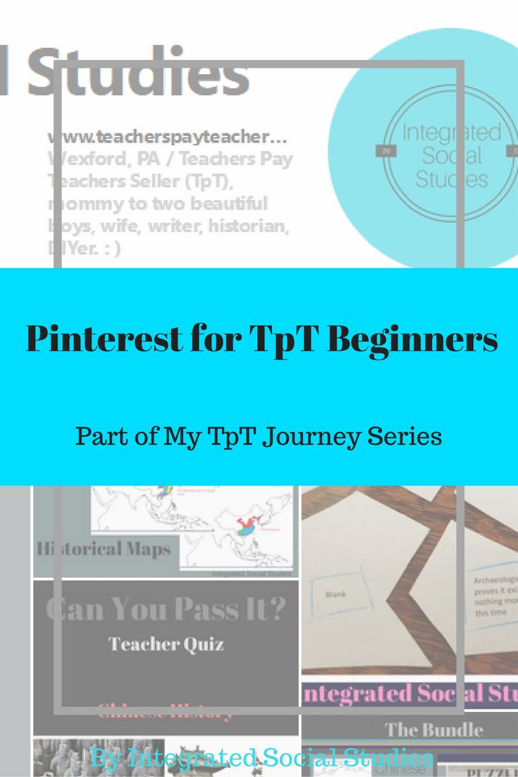 176 best Teaching Resources TpT images on Pinterest | Business ...