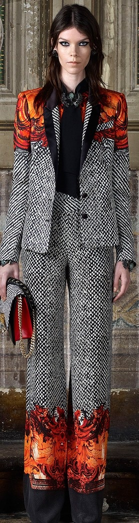 Roberto Cavalli Pre-Fall 2013 ♥✤ | Keep the Glamour | BeStayBeautiful: