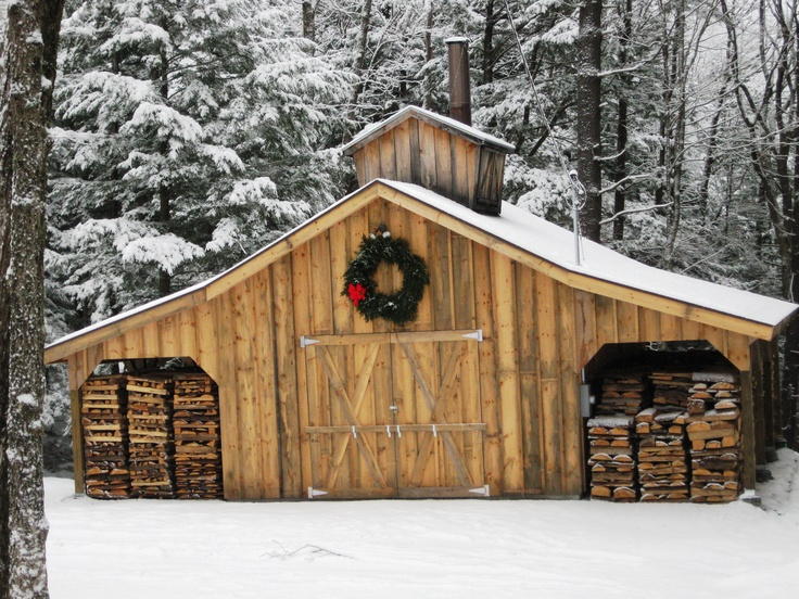 1000 images about maple syrup and sugar houses on for Building a house in vermont