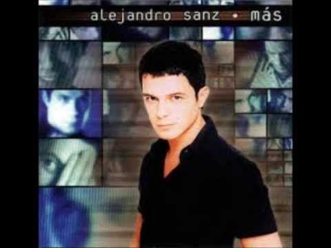 ▶ Alejandro Sanz Más CD Completo - YouTube