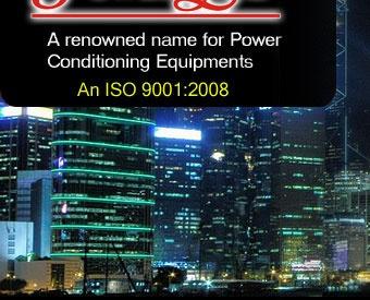 servo voltage stabilizer in Chennai