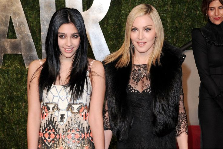Madonna and Her Daughter Lourdes | Madonna Allows Her Daughter To Select Her Dancers