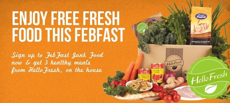 February 1-28, 2015 if Febfast in Australia. Go to www.healthaware.org for link to more information.