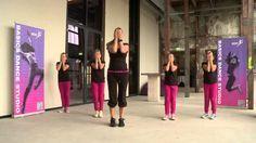 Sinterklaas pepernoten samba dansje