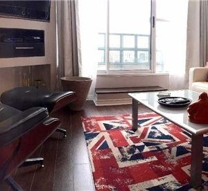 Introducing 1219 - 222 The Esplanade! This Gorgeous Penthouse Suite Is Located In The Charming St. Lawrence Market With South-West City & Lake Views! The 1 Bedroom, 2 Level Loft Comes Completely Furnished, With All Utilities Included! Added Bonus - Vip Cable/Wifi/Printer. Open Concept Living Room & Kitchen Featuring A Granite Breakfast Bar. Inclusive Of A Beautiful Spa-Inspired Washroom With Full Glass Shower & Heated Floors! MLS: C4032692 Bed: 1 Bath: 1 Status: For Lease Price: $2,500/month