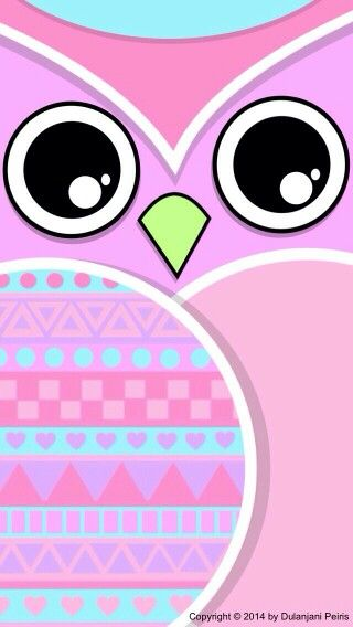 Cute Owl Wallpaper Owl Wallpaper Iphone Owl Wallpaper