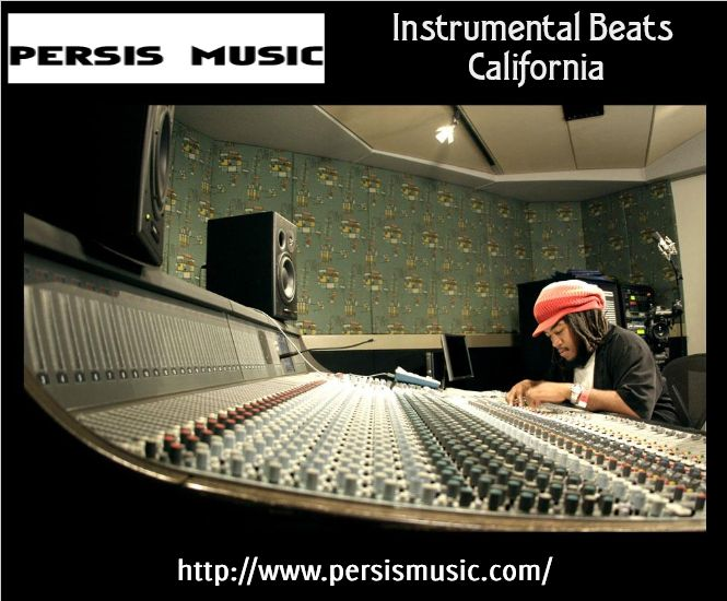 Instrumental Beats California have produced using high end analogue and digital processing, and utilizing the knowledge, skills and experience of seasoned producers and recording engineers using the best of mixing consoles, compressors, EQ's and microphones, to name a few, sound and feel the way they do due to all just mentioned above and more. For more information visit our website: http://www.persismusic.com/