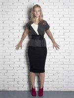 Vestje is gemaakt van 100% natuurrubber. Voering is van 100% biokatoen. Sena Eco Couture