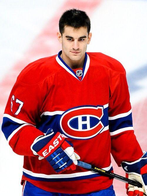 Max Pacioretty, Montreal Canadiens