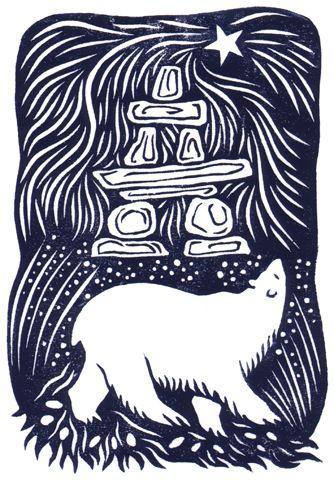 Celia Hart: Northern Lights.